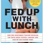 Fed Up With Lunch – Book Review