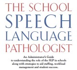 The School SLP-book reviews