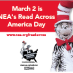 March 2, 2016 Read Across America Day