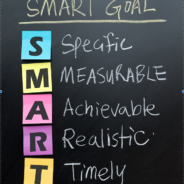 Smart Goals made easy