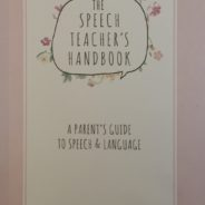 The Speech Teacher's Handbook:  Book Review