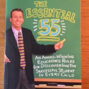 The Essential 55-book review
